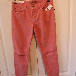 Joe's Jeans The Finn Ankle Skinny Jeans